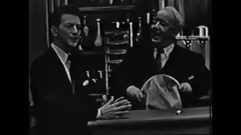 Donald OConnor on the Colgate Comedy Hour (1953), part 1