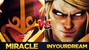 Miracle vs TOP-1 RANK inYourdreaM - EPIC Invoker Battle - One of the Best Players Ever - Dota 2