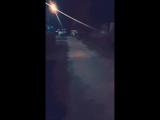Упоротый поход за шаурмой в 2 часа ночи