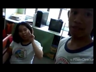 Eulogio Rodriguez Integrated school - enjoy are deaf classmates