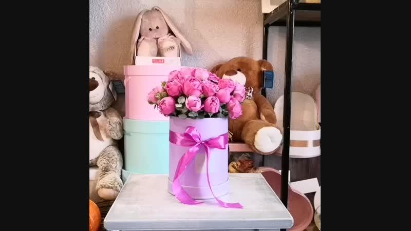 Цветочная Мастерская ГринЛав, доставка цветов 😉