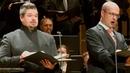 Chor pro musica Die Himmel erzählen