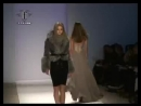 Fashiontv ¦ FTV - CARLOS MIELE Show NEW YORK FALL WINTER 2008 2009