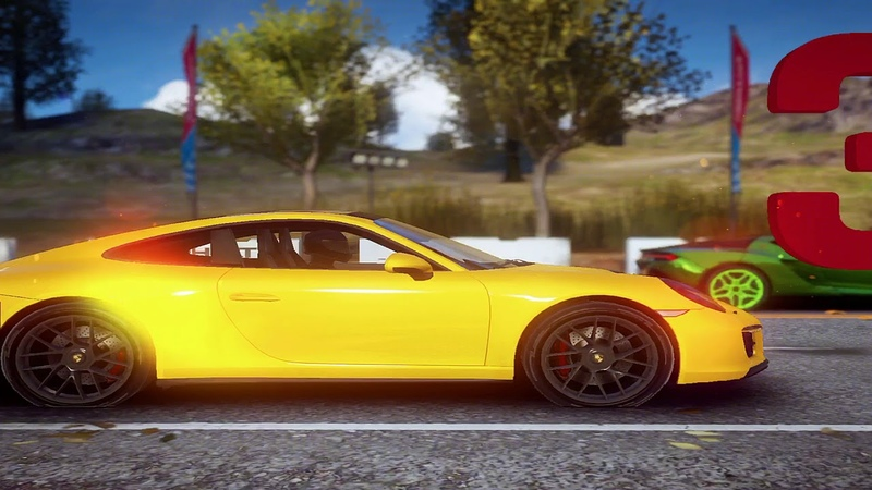 Asphalt 9: Legends Official Iphone/Ipad/Android Gameplay 1080p 76