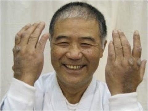 This Old Master Will Break You (10 Dan Goju Ryu,Karate)