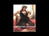 Trailer OLD JEWEL 010  Maid humiliates Granny Margarita