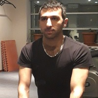 Elnur Ganiyev