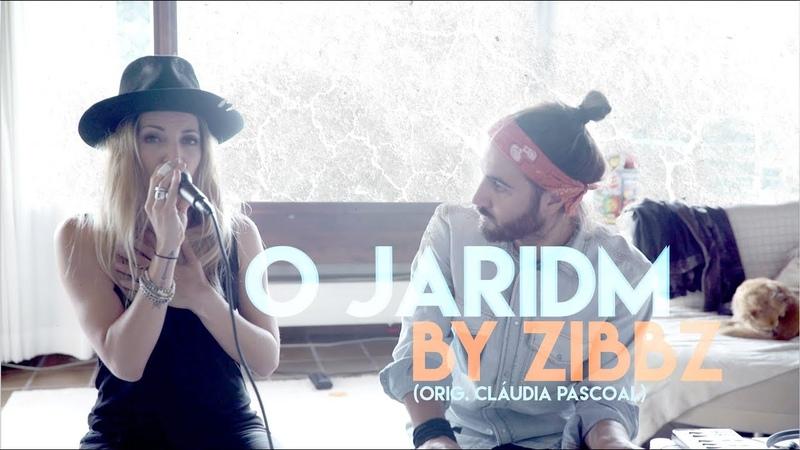 O Jardim - ZIBBZ (Cláudia Pascoal Isaura Eurovision 2018 Portugal)