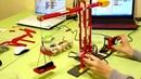 Лего техник кран Обзор Lego Technic