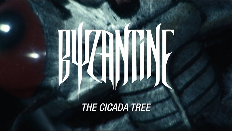 Byzantine The Cicada Tree OFFICIAL VIDEO