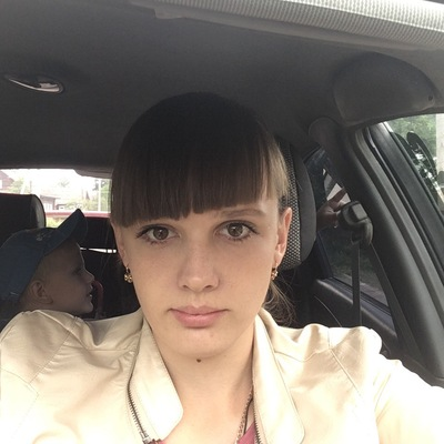 Екатерина Петракова