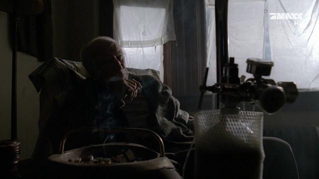 X Files s02e012 Обри 12 серия 2 сезон