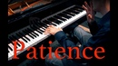Best Guns N' Roses - Patience - piano cover (HD - HQ)