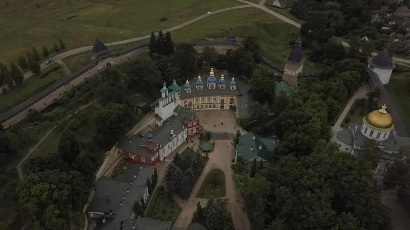 Печорский монастырь