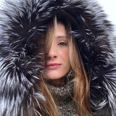 Екатерина Витязева