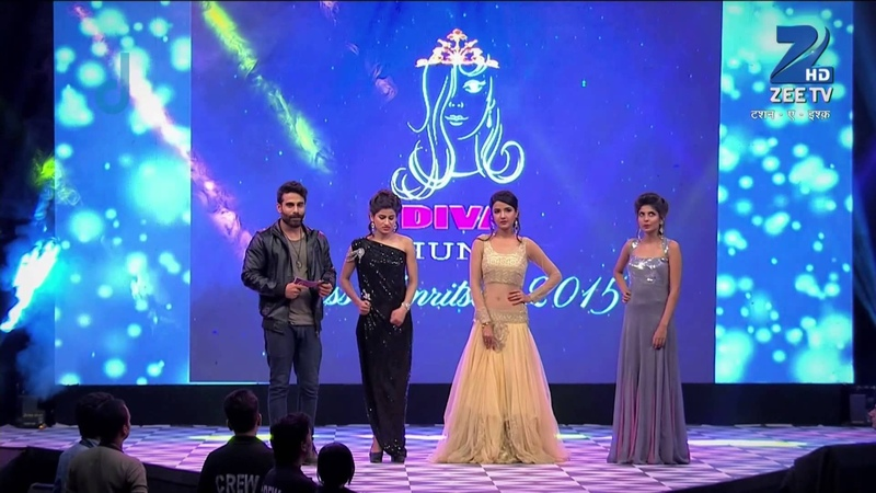 Tashan-e-Ishq - Hindi Tv Show - Episode 2 - August 11, 2015 - Zee Tv Serial - Webisode