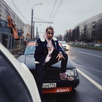 Филипп Золотарёв