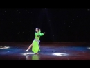 11. Vietnam Open Belly dance Gala Show - Ji Eun Lee (Korea) 23161