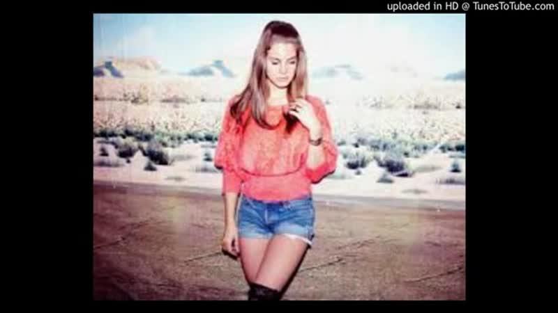 Lana Del Rey vs. DEPECHE MODE - Fragile blue jeans (Bahamas mashup)