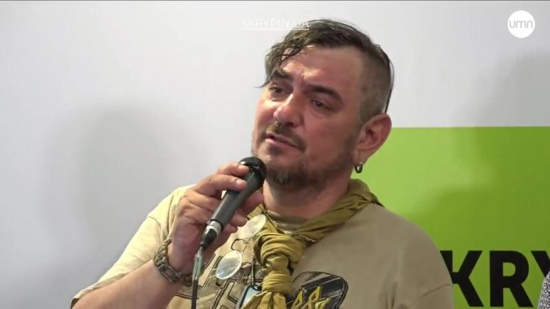 БЛОГЕРФЕСТ 4 _ «ЗАМОРОЖЕНЕ-ГАРЯЧЕ» _ АТО-ООС. Донбас. Крим.