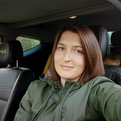 Ирина Балыкина