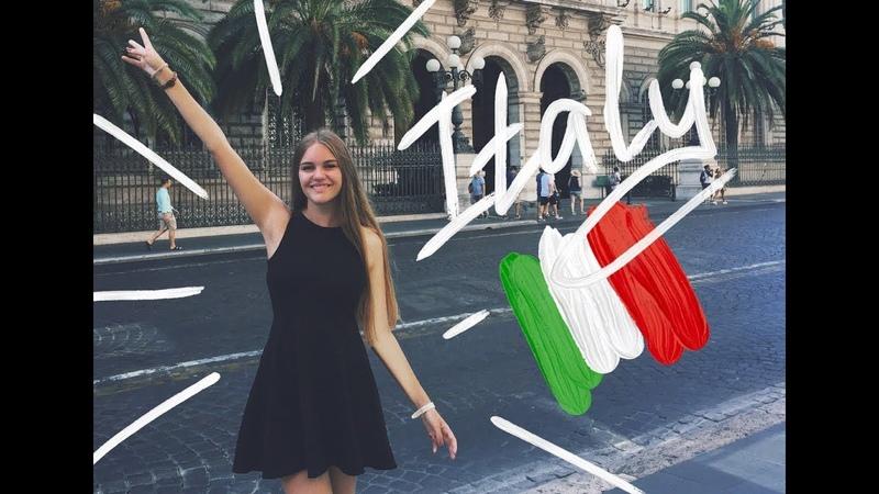 Что нужно знать когда едешь в Италию | Советы для туристов