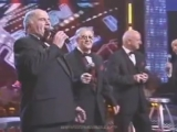 Westlife's Dads - That's Life (Live)
