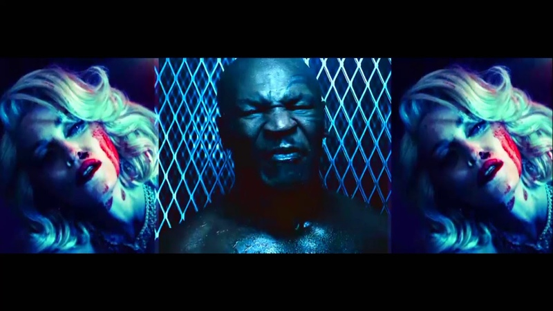 Madonna - Iconic (Full Backdrop ft Chance the Rapper)
