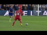 Гол Хендерсона в ворота Челси