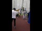 Александра Солдатова - Live