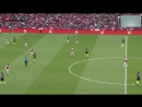 Mahrez vs Arsenal