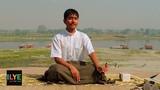 10.03. ILYE - Поёт Manas Goswami. Вриндаван. Индия