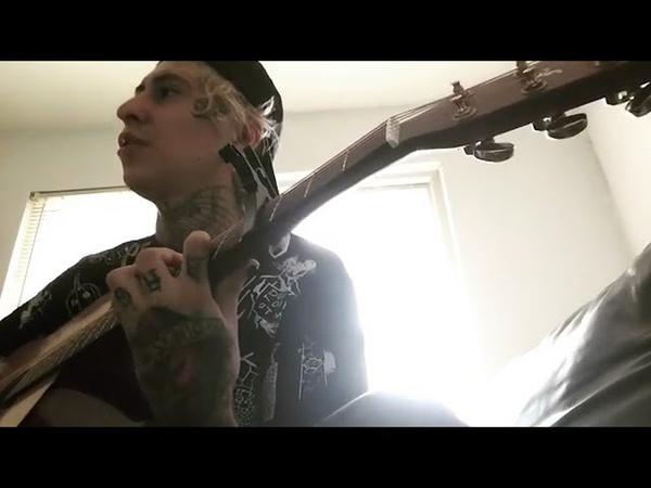 LIL LOTUS - Eighteen (acoustic version)