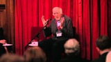 Why the strong need the weak Jean Vanier at the House of Lords