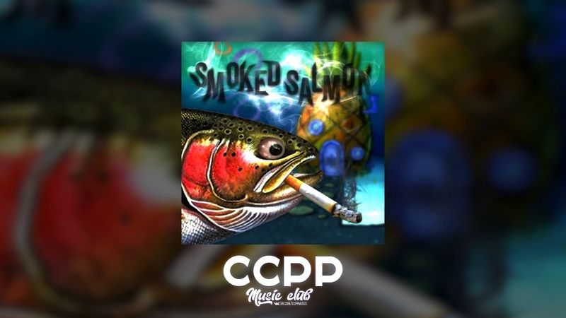 CCPP - Smoked Salmon