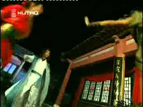 Ветер и ОблакоFeng yun