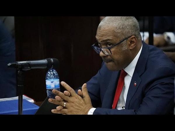 Отставка премьер-министра Гаити