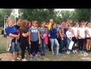 II этап Летней спартакиады ТОГГ Волейбол