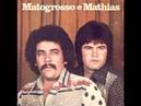 Matogrosso e Mathias - Ponto de Chegada