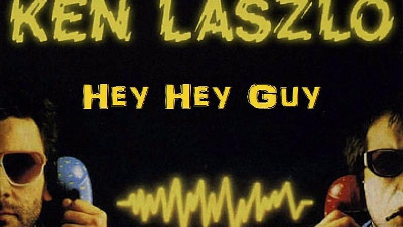 Ken Laszlo - Hey Hey Guy / Special Long US Remix ( İtalo Disco 80s )