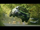 WRC TRIBUTE 1995-1996: Maximum Attack, On the Limit, Crashes Best Moments