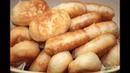Жареные Пирожки с Мясом - самый удачный рецепт