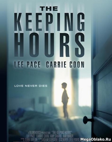 Останься со мной / Пока есть время / The Keeping Hour (2017/WEB-DL/WEB-DLRip)