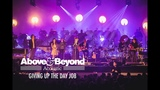 Above &amp Beyond Acoustic - Miracle (Live At The Hollywood Bowl) 4K