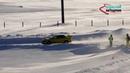 Winter Time Attack на Кузбасском автодроме 2015