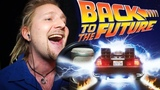 The Power of Love (Live Vocal Cover) Huey Lewis and the News Back to the Future Soundtrack