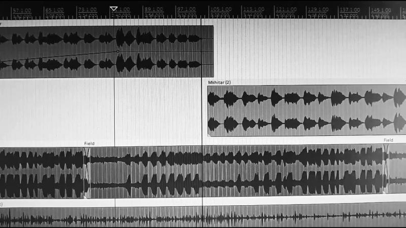 Qeight - Mintatic |Work in Progress|
