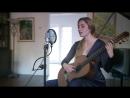 Katia Earth - Белый конь (Александр Малинин, акустическая версия)