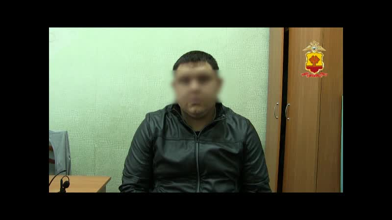Шкодливый стрелок@ Пресс служба МВД по Чув Респ 16 05 2019 г