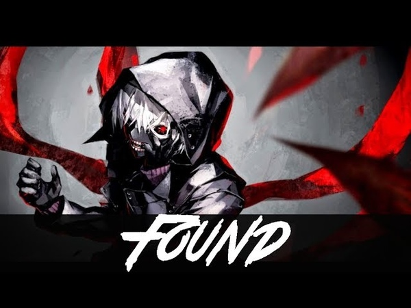 「AMV」Anime Mix- Found